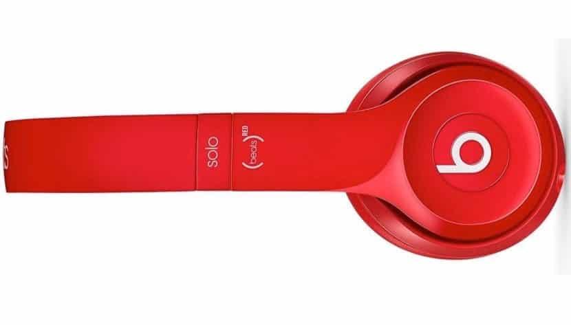 Auriculares-Beats