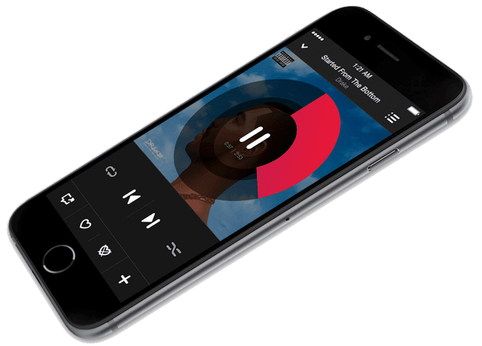 Beats Music iPhone 6