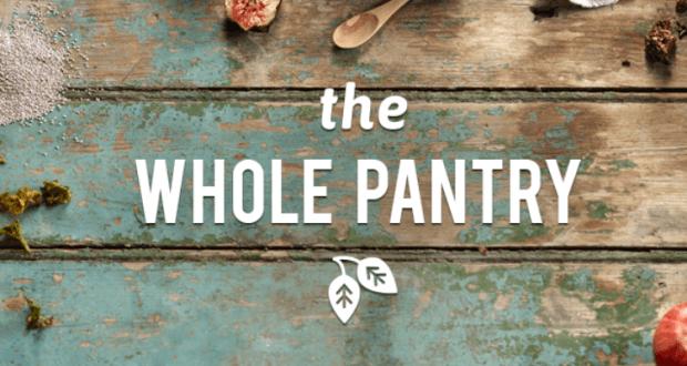 Cómo descargar gratis The Whole Pantry y comer sano gracias a la Apple Store