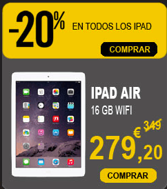 iPad Black Friday Carrefour