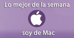 Logo Soy de Mac