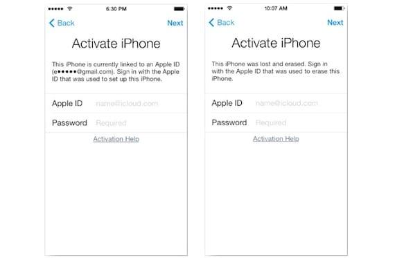 Activar-iPhone