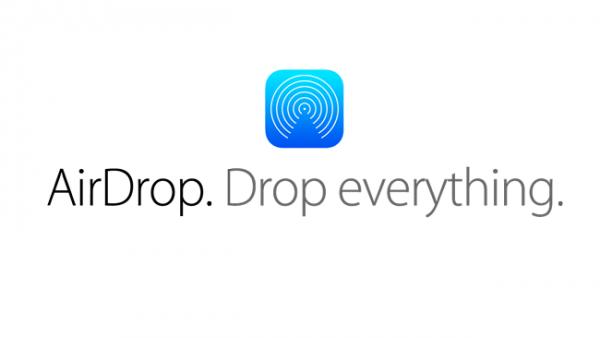 AnyDrop exprime la función AirDrop en iOS con Jailbreak