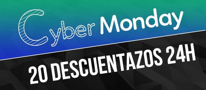 Cyber Monday Macnificos