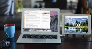 Tu iPad, la segunda pantalla de tu Mac con Duet Display