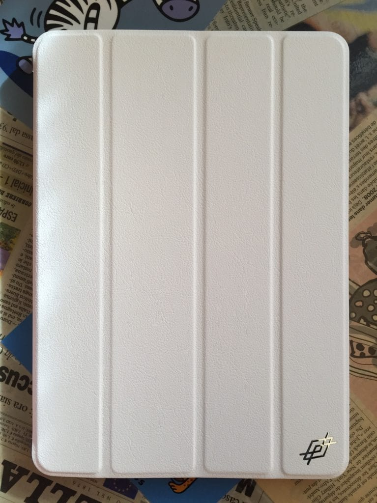 Funda iPad Air 2 Engage Folio Blanco X-Doria