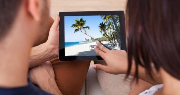 Como hacer presentaciones de fotos con tu iPhone o iPad