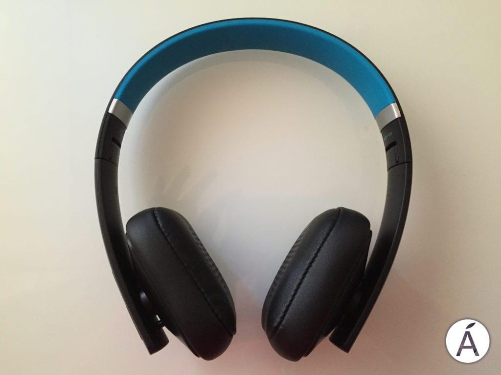 Probamos los nuevos auriculares Energy Headphones BT2 y nos encantan 9