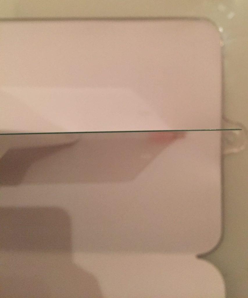 Protector pantalla iPad Air Walio 6