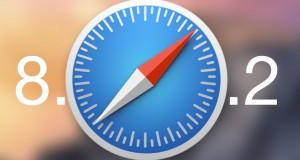 Safari se actualiza a su versión 8.0.2, esta vez de verdad