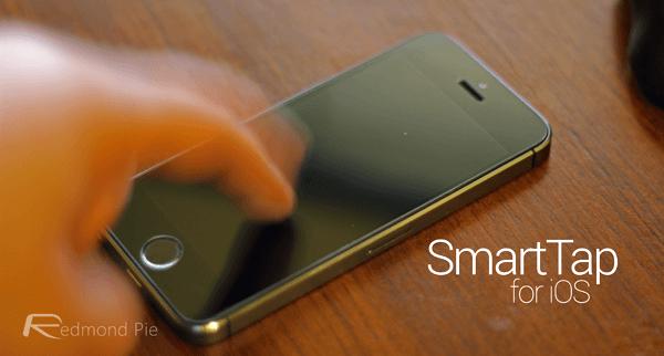 SmartTap-main