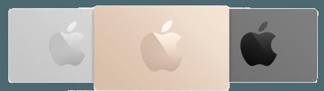 Tarjeta regalo Apple Store