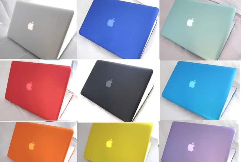 carcasas-colores-macBook