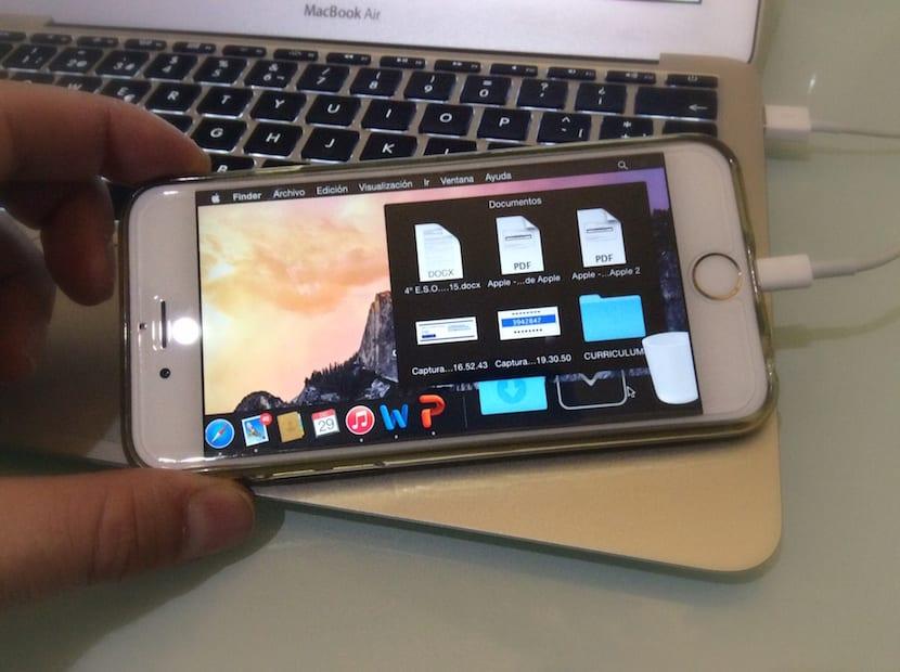 conectar-iphone
