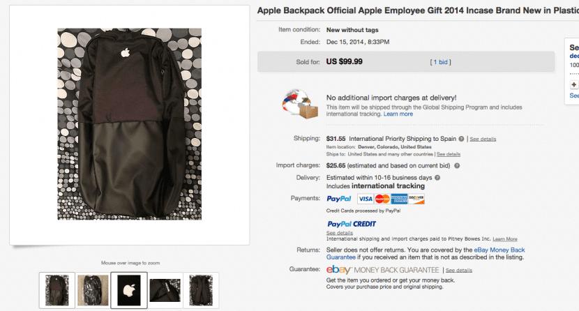 regalo-apple-mochila-trabajadores-ebay