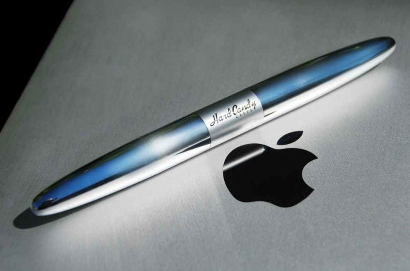 stylus apple