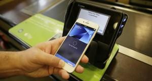 Apple Pay funciona con todos los nuevos terminales NFC, también en Europa
