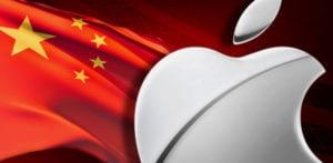 Apple permitirá que China inspeccione sus productos