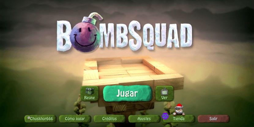 BombSquad juego mac gratis
