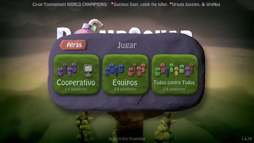BombSquad juego mac
