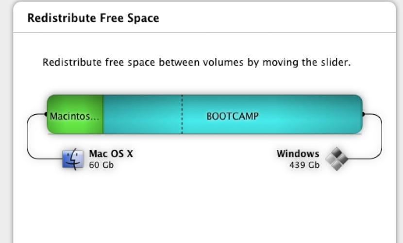 Camptune-bootcamp-partición-espacio-0