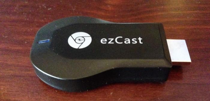EZCast, la mejor alternativa a la smartTV