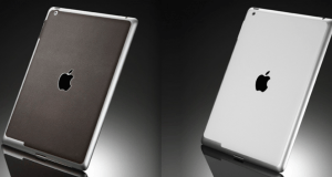Regalamos estos Leather Skin Guard para iPad de Spigen gracias a @letrendy