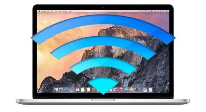 Como conseguir una conexión Wi-Fi más rápida en OS X 10.10