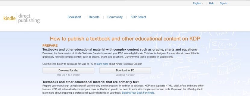 bajar-kindle-textbook-creator