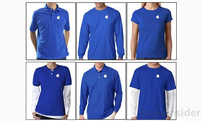 camisetas-empleados-apple