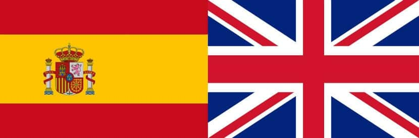 español ingles