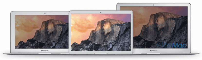 macbook air 12 pulgadas comparacion