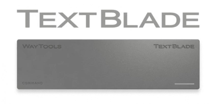 teclado-textblade