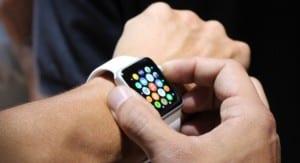 Funciones de Salud en Apple Watch