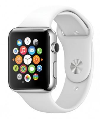 Apple Watch quiere cambiar la forma en que las personas viven sus vidas