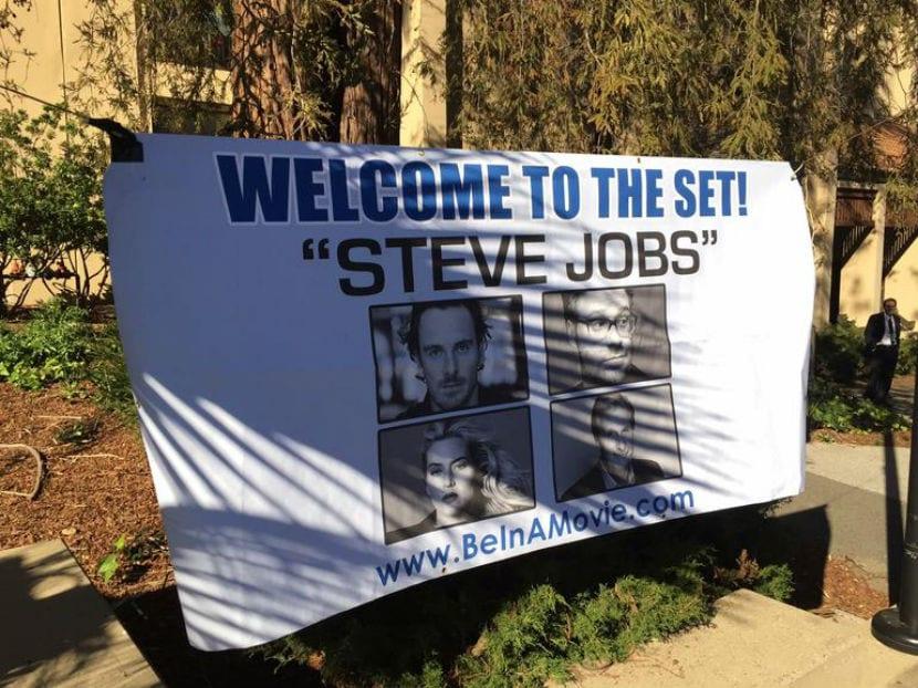 Casting steve jobs pelicula