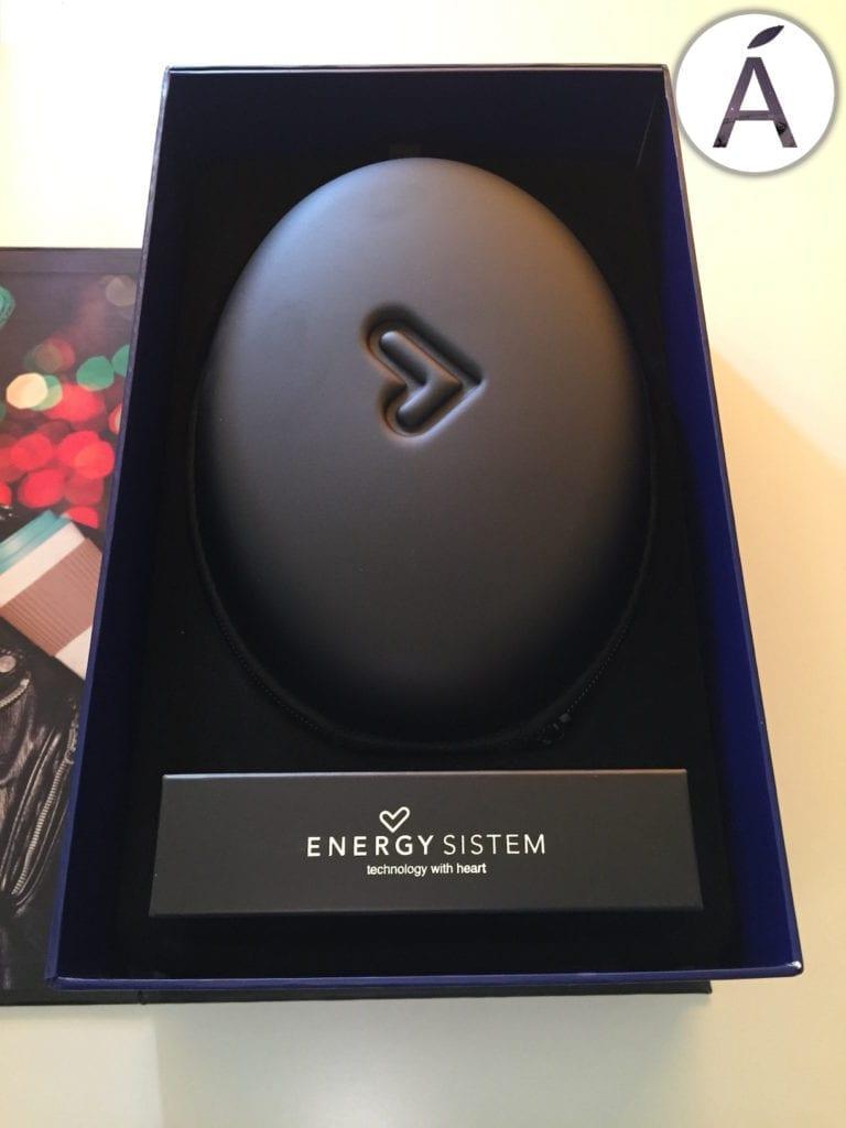 Disfruta del mejor sonido con los auriculares BT9 de Energy Sistem 06