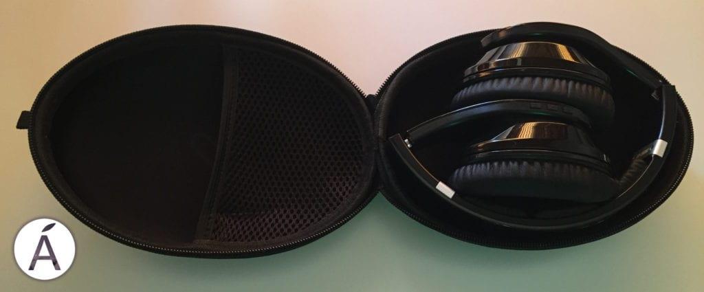 Disfruta del mejor sonido con los auriculares BT9 de Energy Sistem 10