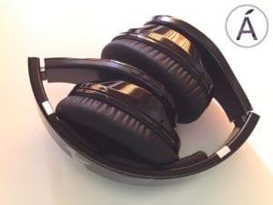 Disfruta del mejor sonido con los auriculares BT9 de Energy Sistem 12