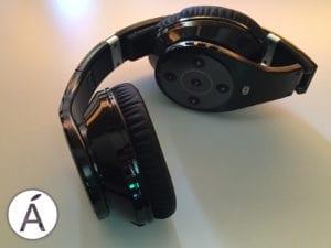 Disfruta del mejor sonido con los auriculares BT9 de Energy Sistem 13