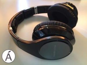 Disfruta del mejor sonido con los auriculares BT9 de Energy Sistem 14