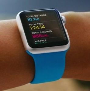 El Apple Watch no será lo que Apple quiso que fuera