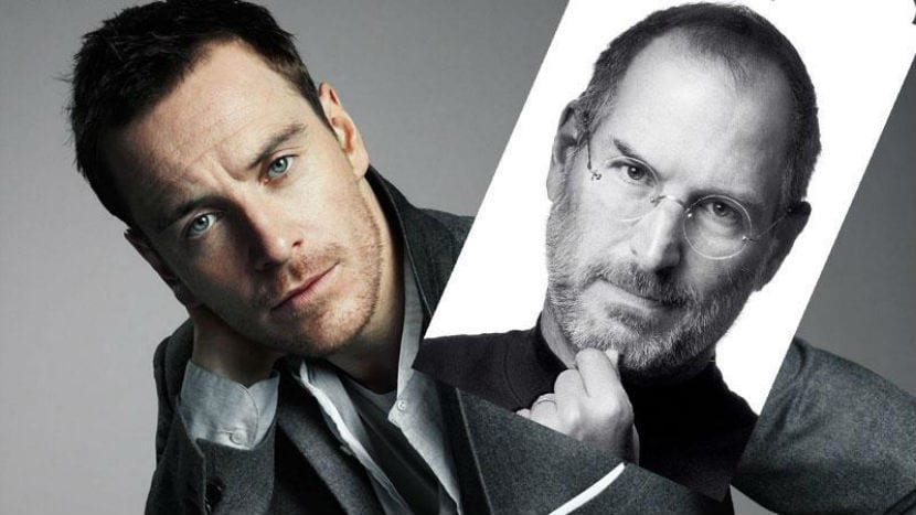 Fassbender como Jobs nueva película de Steve Jobs