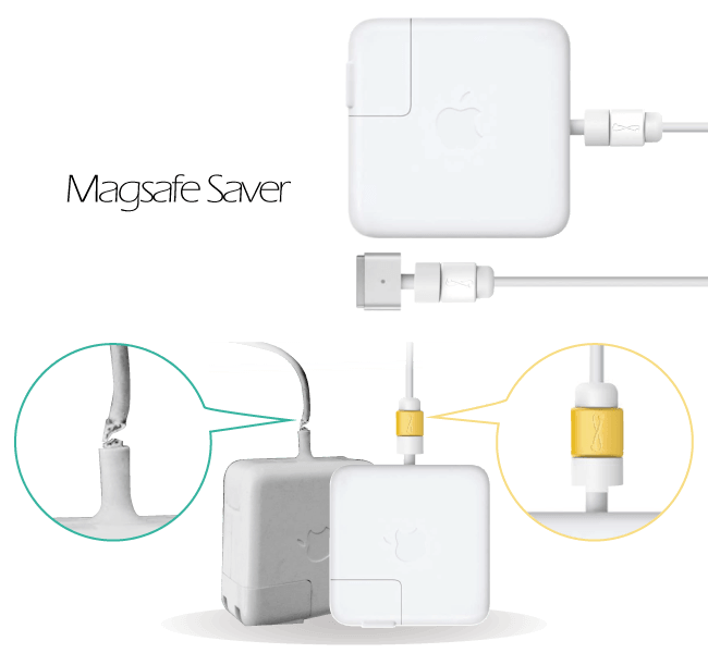 Magsafe Saver