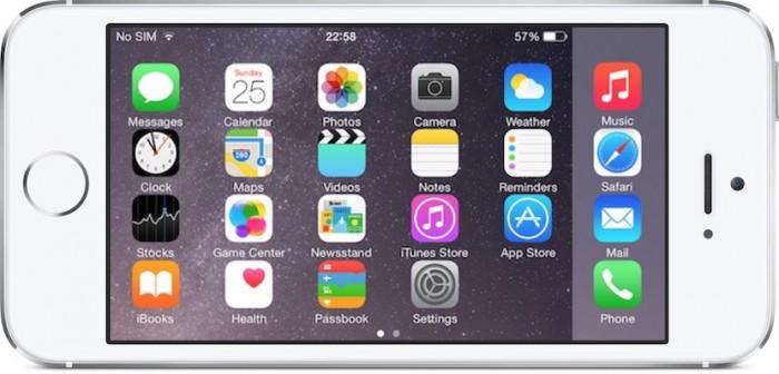 Tu iPhone en horizontal con SBRotator y Jailbreak
