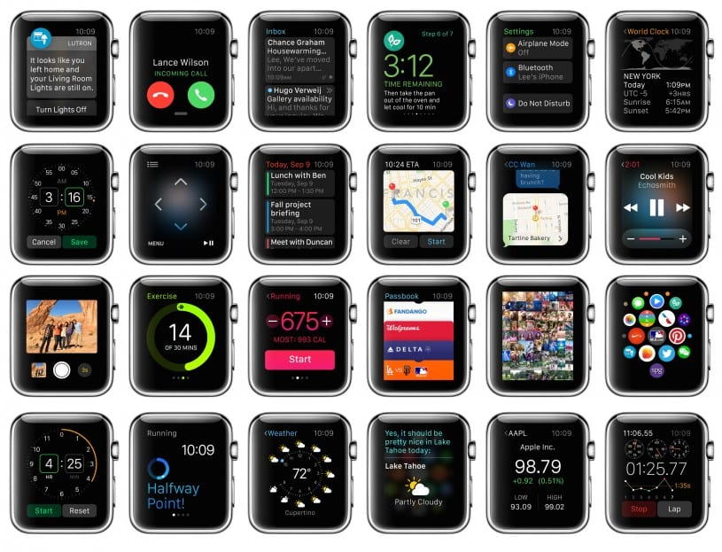 aplicaciones-watch-apple
