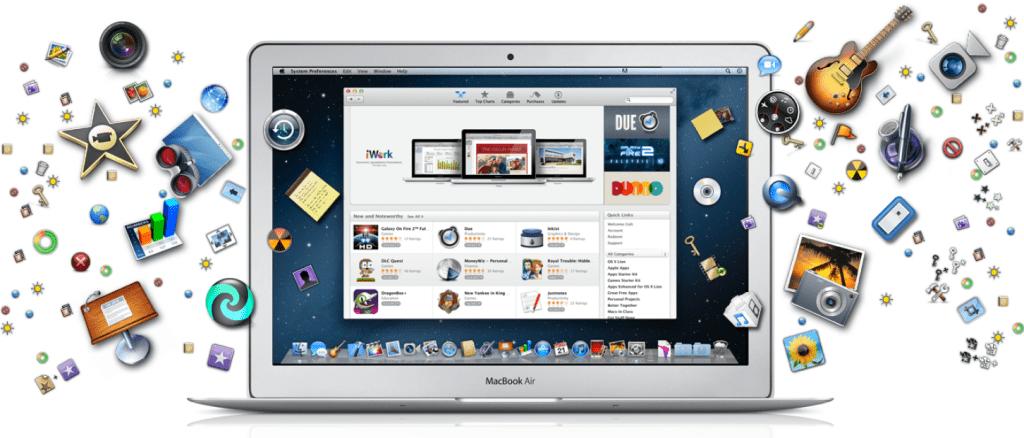 apps-macbook