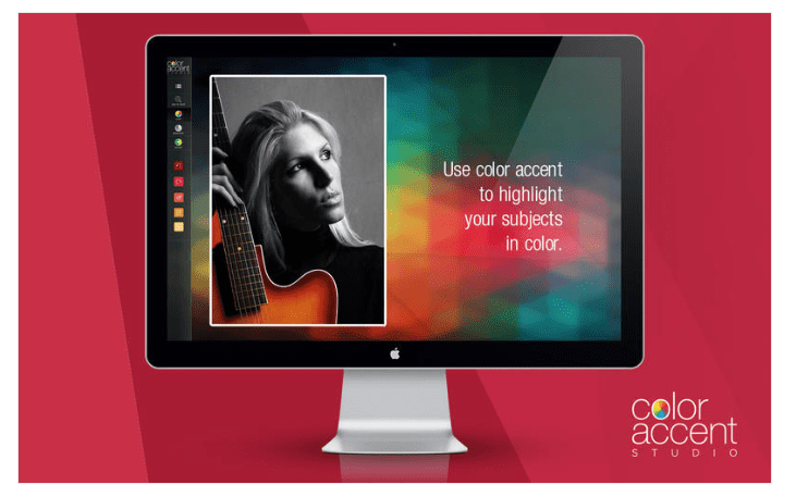 Color Accent Studio Pro gratis por tiempo limitado