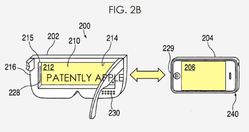 gafas realidad aumentada iphone