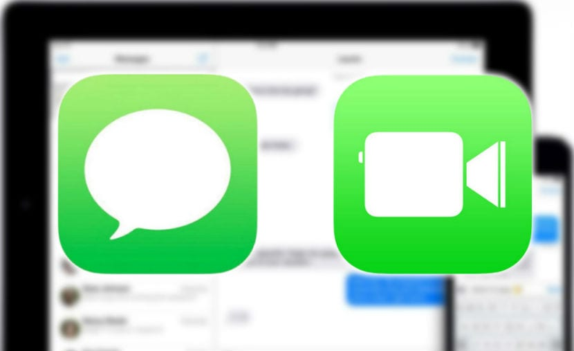 iMessage facetime seguridad